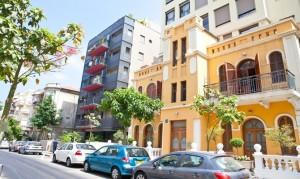 Tel Aviv Bauhaus Architectural Tour