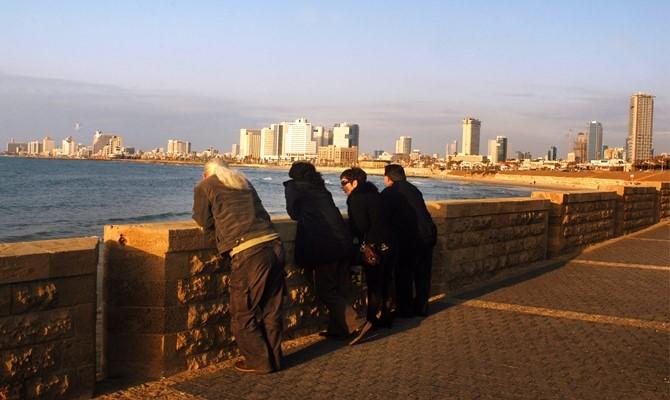 Star Hotels In Tel Aviv