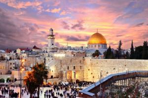 Discover Jerusalem & Bethlehem from Tel Aviv