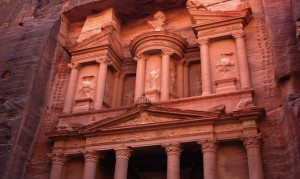 2 Day Tour to Petra from Tel Aviv