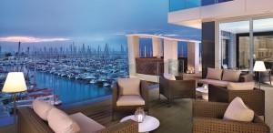 Ritz-Carlton, Herzliya