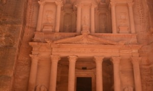 Jordan and Petra – 4 Day Tour