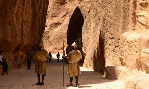 Petra, Jordan from Eilat – 1 Day Tour