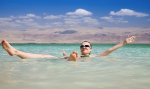 Explore Jerusalem and the Dead Sea 1 Day Tour