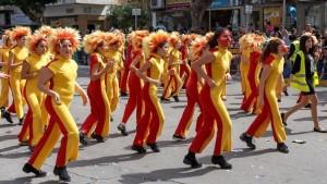 Ad Lo Yada Parade 2016
