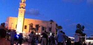 Jaffa Nights
