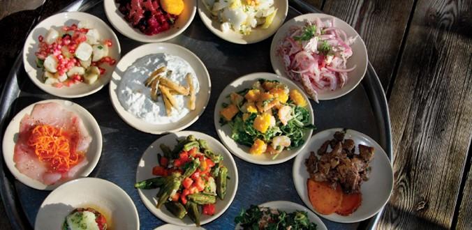 Manta Ray Tel Aviv Breakfast Top 10 Breakfasts in Tel Aviv