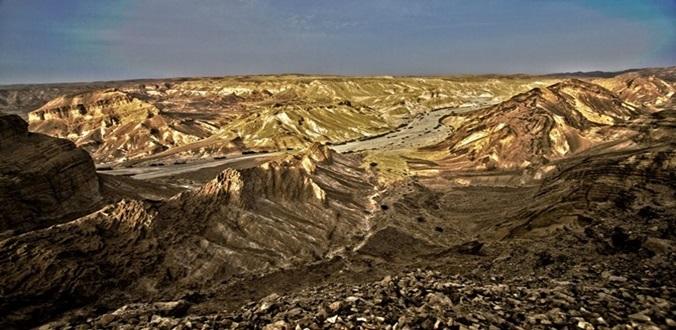 Masada: The last stand