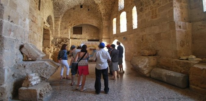 Classical Gems of Israel – 4 Day Tour