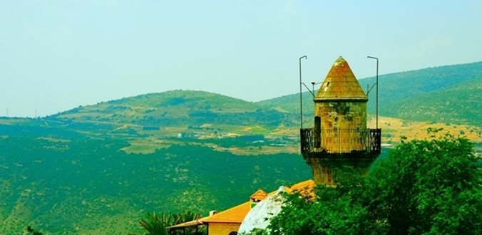 Safed, Tiberias and Mount Meron – 1 Day Tour