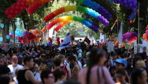 Tel Aviv Gay Pride 2017 Events