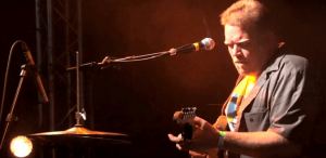 Tel Aviv Blues Festival 2017