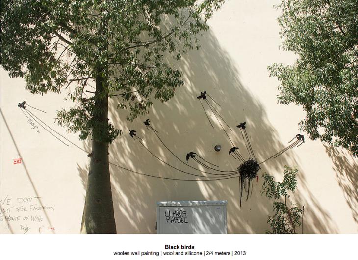 art-MayaGelfman-Blackbirds-2