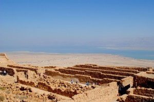 Around Israel and Jordan – 13 Day Tour