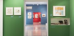 Nahum Gutman Museum