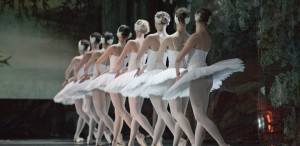 Russian Ballet - 2 shows