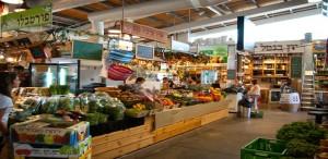 Levinsky Market