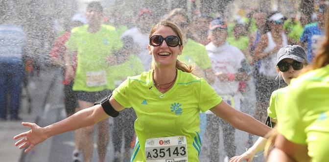 Samsung Tel Aviv Marathon 2016