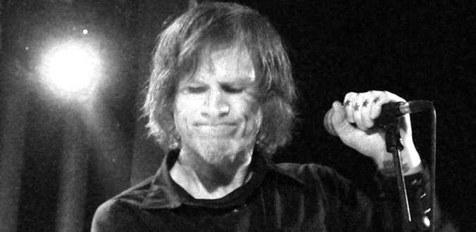 The Mark Lanegan Band