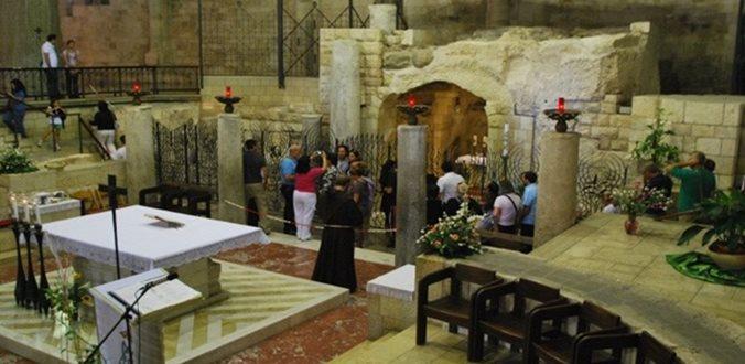 Nazareth, Sea of Galilee & Golan Heights – 2 Day Tour