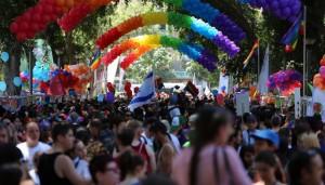 Tel Aviv Gay Pride 2017 Events