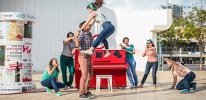 Tel Aviv Swing Dance Parties