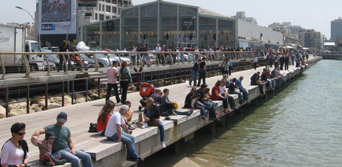 Tel Aviv Port (1)
