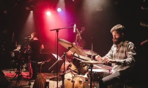 Tel Aviv Jazz Festival 2016
