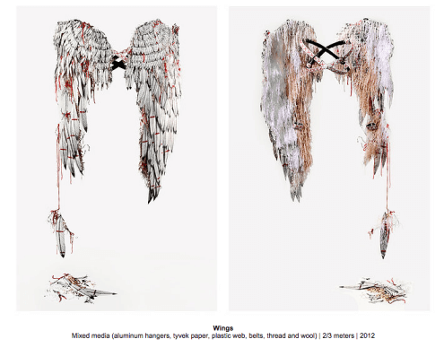 Maya Gelfman_Wings