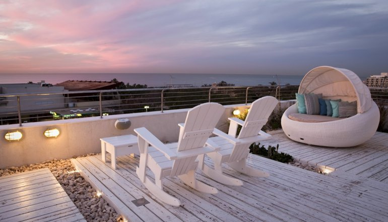 Shalom Hotel & Relax Photo: Courtesy of Atlas Hotels