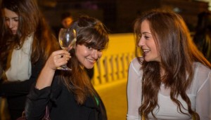 Wine Wednesday Global 2016